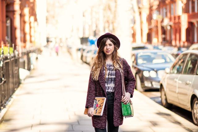 View from a fashion blogger - Monica Barleycorn | Poq