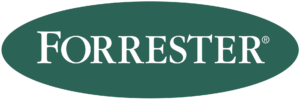 Forrester | Poq - the app commerce company