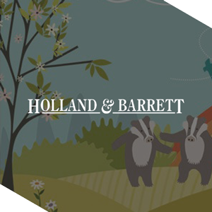 Holland & Barrett | Poq - the app commerce company