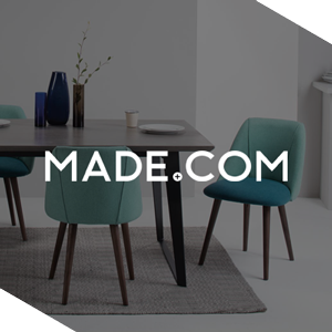 MADE.COM | Poq - the app commerce compnay