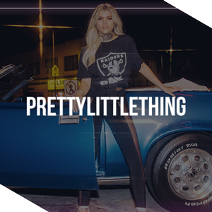Pretty Little Thing | Poq - the app commerce company