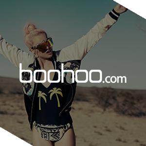 Boohoo | Poq - the app commerce company