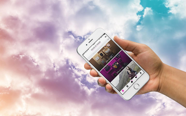 Autumn platform release | Poq - the app commerce company