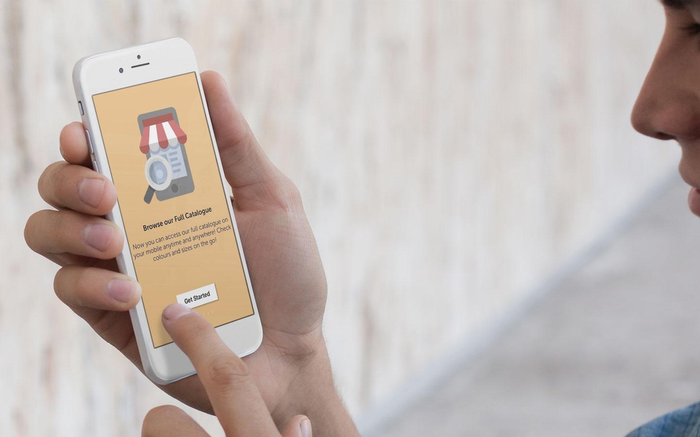 Feb 2017 platform release | Poq - the app commerce company