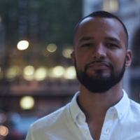 Christian Spencer, Sales Director | Poq - the app commerce company