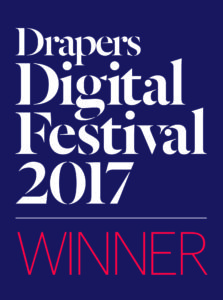 Drapers Digital Festival 2017 winner | Poq - the app commerce company