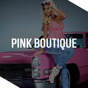 Pink Boutique | Poq - the app commerce company