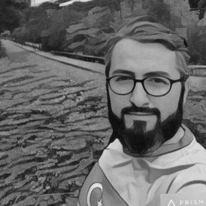 Mahmut Canga, Platform Architect | Poq - the app commerce company