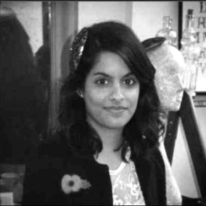 Niralee Patel, User Experience Designer | Poq - the app commerce company