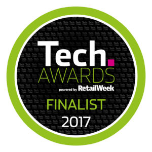 RetailWeek Tech. Finalist | Poq - the app commerce company