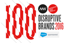 MW 100 Disruptive Brands 2016 | Poq - the app commerce company