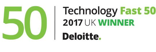 Deloitte Fast 50 winner 2017 | Poq - the app company