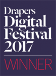 Drapers Awards Winner 2017 | Poq - the app commerce company