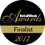 RetailWeek Awards Finalist 2017 | Poq - the app commerce company