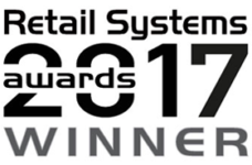 Retail Systems Awards Winner 2017 | Poq - the app commerce company