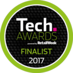 Tech. Awards Finalist 2017 | Poq - the app commerce company