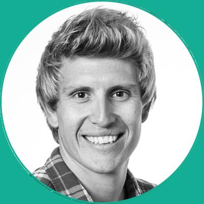 Finn, Sales Director at Poq | Poq - the app commerce company
