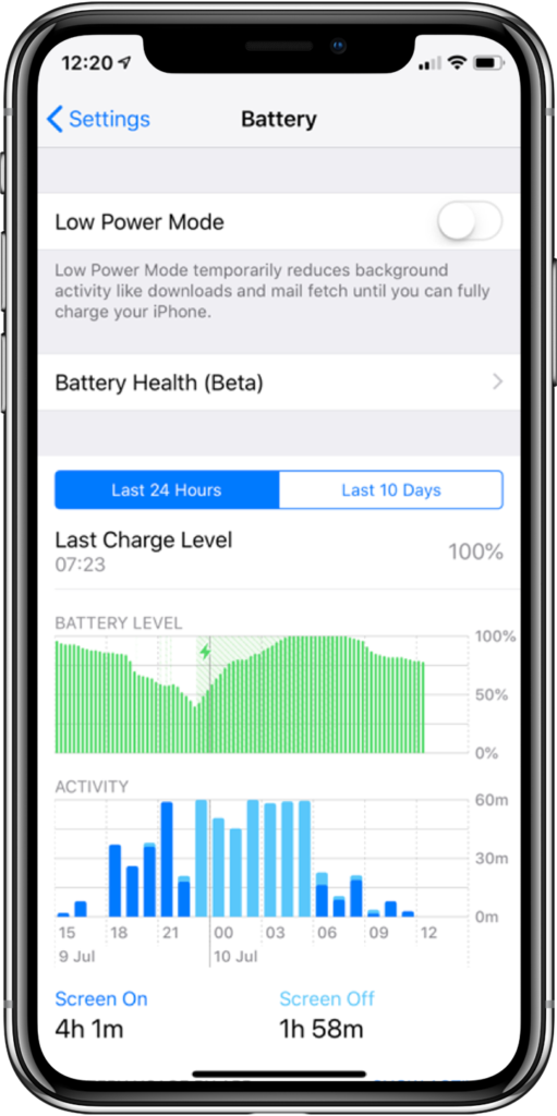 iOS 12 Release Part 1: Apple focuses on performance and reliability