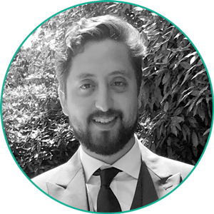 Harold, Sales Director at Poq | Poq - the app commerce company