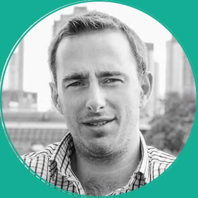James Springham | Poq -The app commerce company