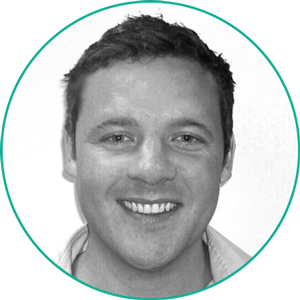 Phil Hunt, Sales Director at Poq | Poq - the app commerce company