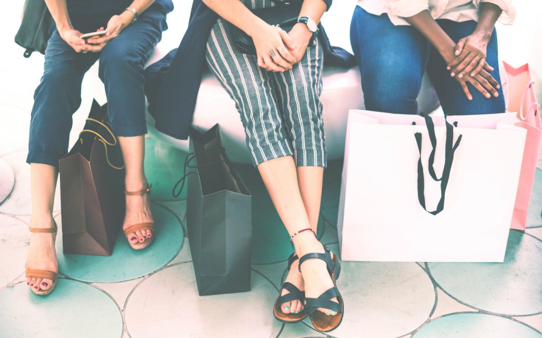 4 top tips for peak blog header | Poq - The app commerce company
