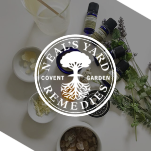 Neal's Yard Remedies | Poq - The app commerce company