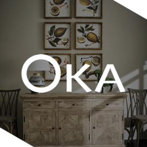 OKA | Poq - The app commerce company