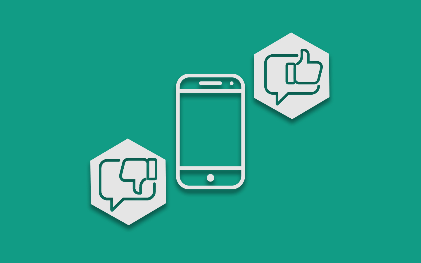 The power of app reviews infographic blog header | Poq - The app commerce company