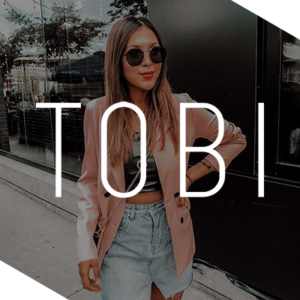 Tobi | Poq - The app commerce company