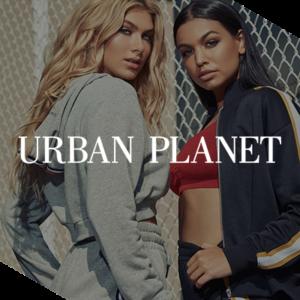 Urban Planet | Poq - The app commerce company