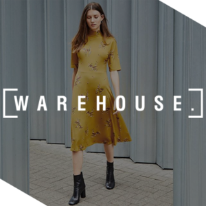 Warehouse | Poq - The app commerce company