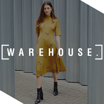 Warehouse | Poq - The app commerce company