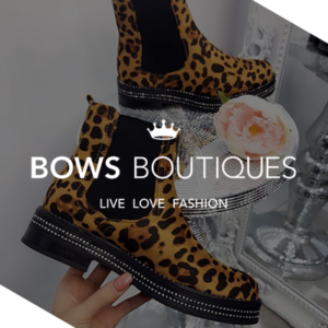 Bows Boutiques | Poq - The app commerce company