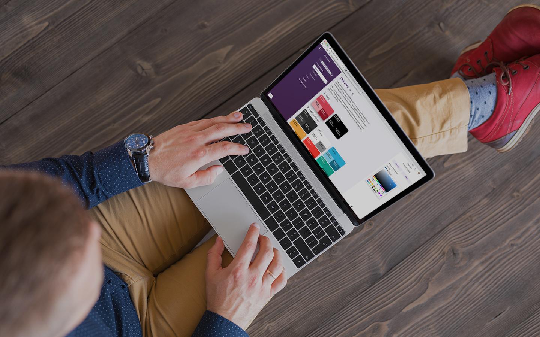 why-self-service-header V2 | Poq - the app commerce company
