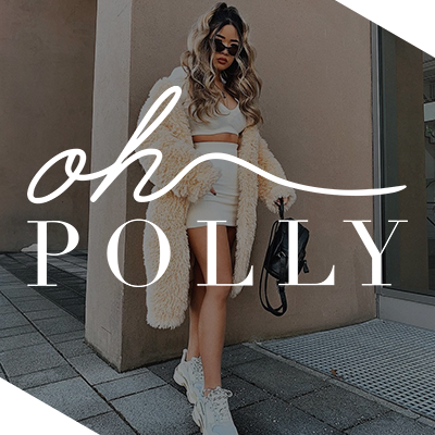 Oh Polly | Poq - The app commerce company