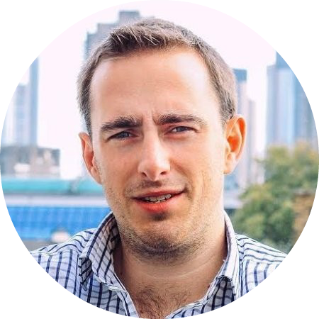 Michael Langguth, COO & Co-founder at Poq | Poq - the app commerce company