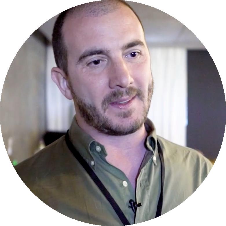 Andrea Trocino | Poq - The app commerce company