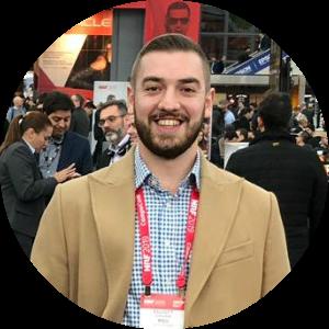 Elliot Edwards, Business Development at Poq | Poq - the app commerce company