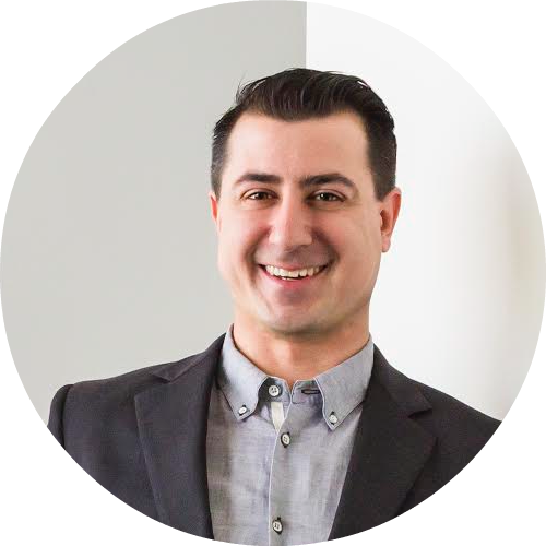 Greg Barkhamer, regional Vice President of Sales at Poq | Poq - the app commerce company